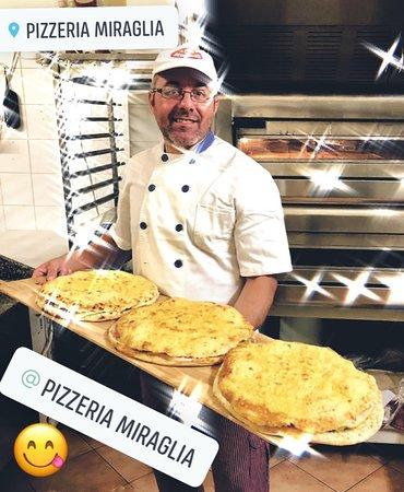 Priolo Gargallo, Italia: I nostri pizzoli!