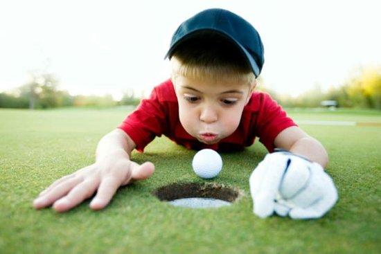 Biot Golf Academy