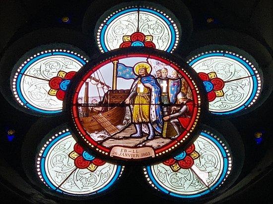 Eglise St Gervais et St Protais