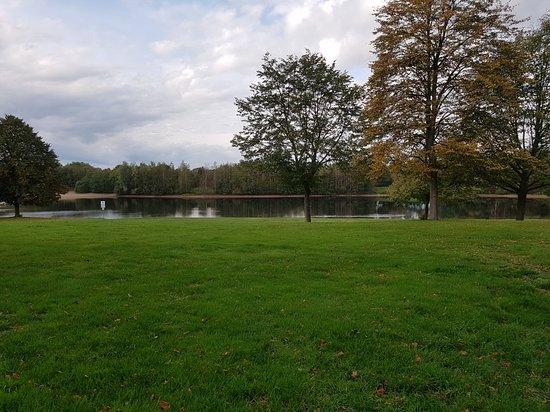 Erholungspark Elfrather See