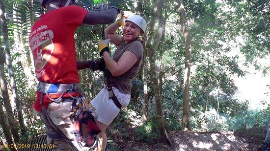Lethe, Jamaica: Урааа, вернулась