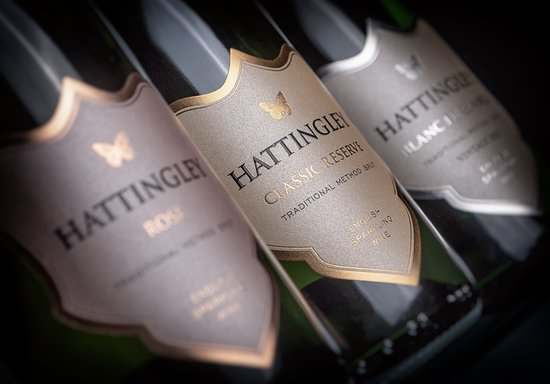 ‪Hattingley Valley Wines‬