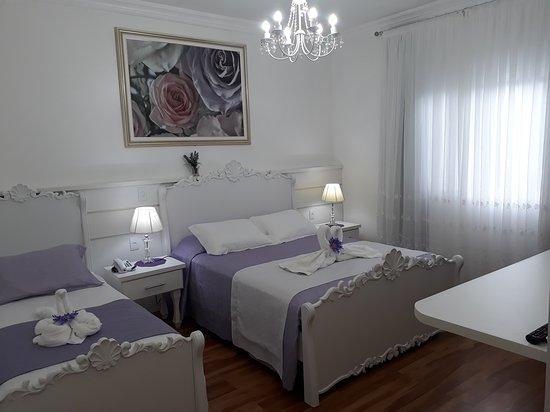 Apartamento 7 - TRIPLO - 26m2