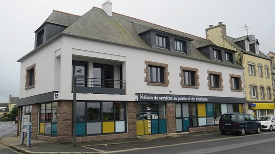 Office de Tourisme de Cleder