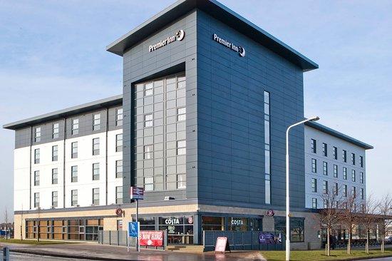 Premier Inn Edinburgh Park (Airport) Hotel