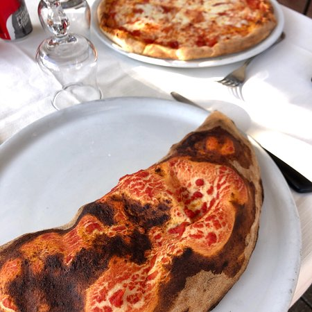 Delicious inexpensive Pizzas