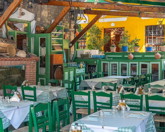 Manos' Greek Fish Taverna, Σύμη - Κριτικές εστιατορίων - Tripadvisor