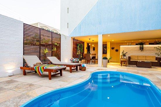 Valencia Hotel Natal
