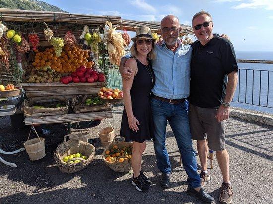 Gikar - Italy Transfers and Tours