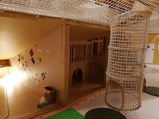 Kids Dome Sorai