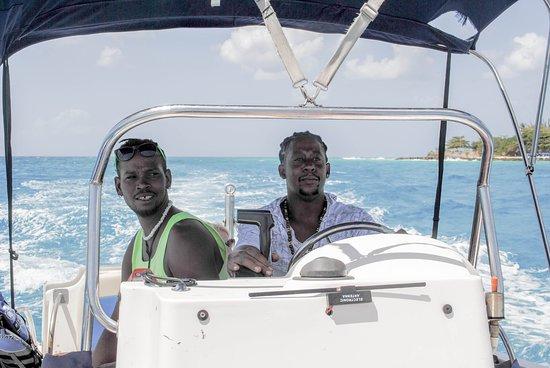 Cruises: Boat Boys