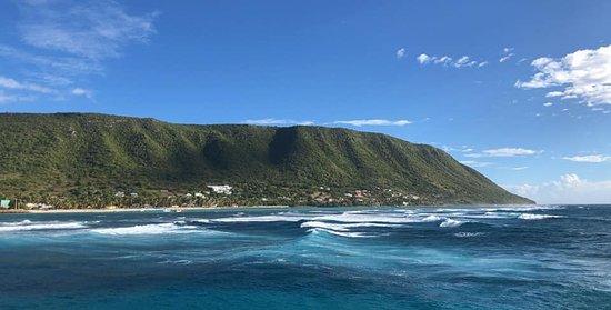 La Desirade, Guadeloupe: La Désirade, l'île tant Désirée découverte par Christophe Colomb