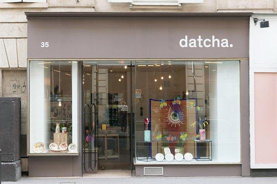 Datcha