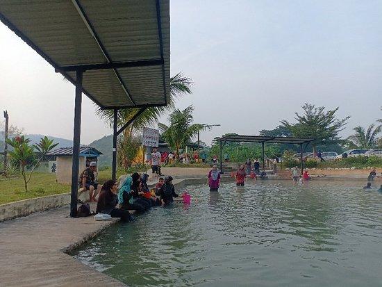Sg Lalang Hotspring