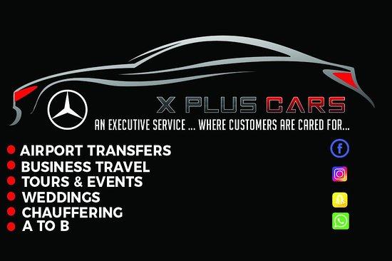 Xplus Cars Ltd