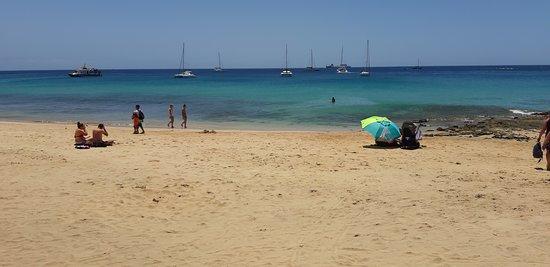 Spiaggia di Morro Jable