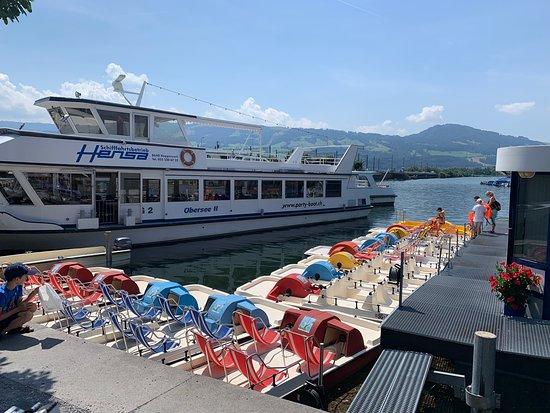 Rapperswil, Switzerland: R5