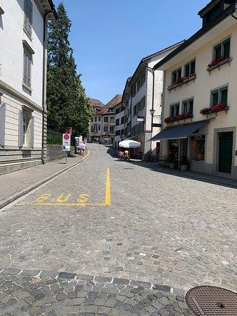 Rapperswil, Switzerland: R6