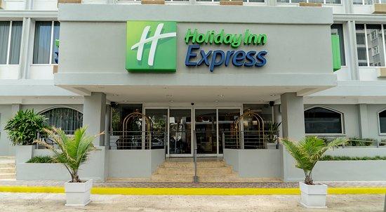 Holiday Inn Express San Juan Condado Hotel