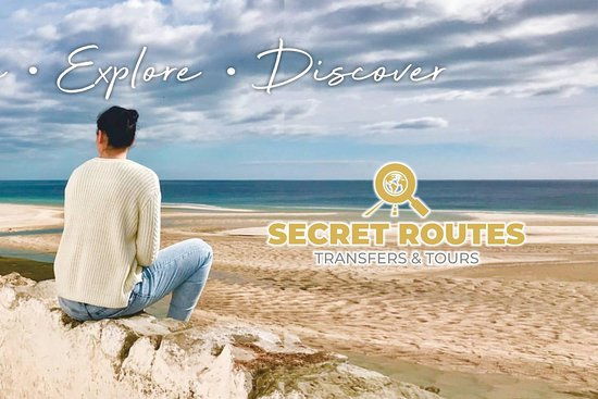 Secret Routes - Transfers & Tours