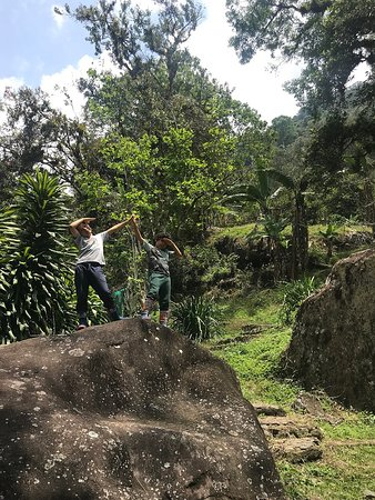 Pance, Colombia: Naturaleza