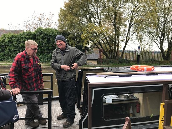 Evie Day Boat Hire