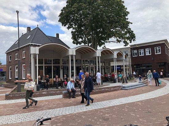 Rosmalen, Hollandia: Grand café Rosmaelen