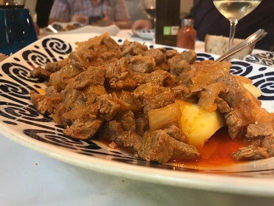 Restaurante Pingallo