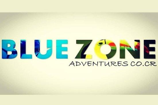 Blue Zone Adventures.