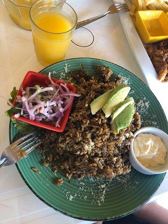 El Manglar Restaurant Cevicheria
