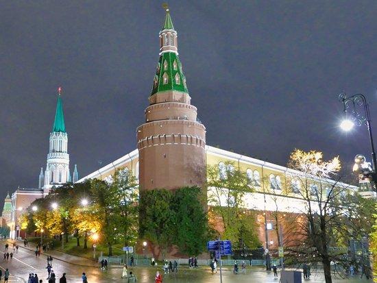 מוסקבה, רוסיה: Moskau