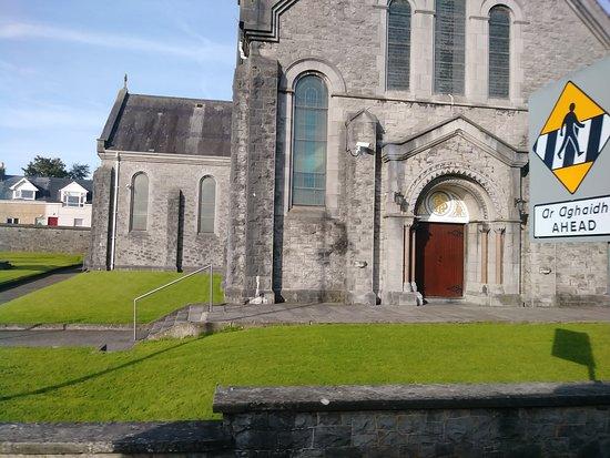 Saint Munchin's Catholic Church
