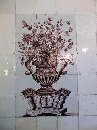 Huis Bartolotti: tiles