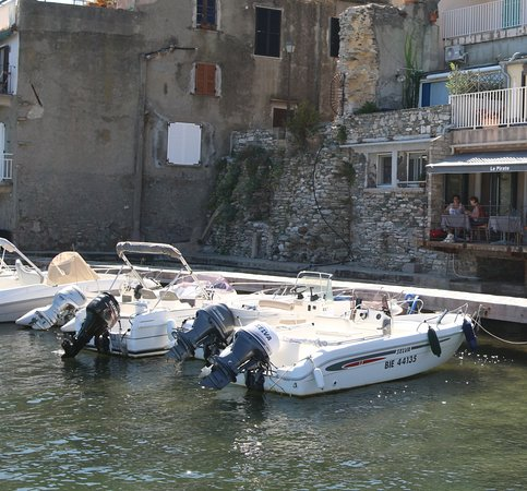 Port d'Erbalunga