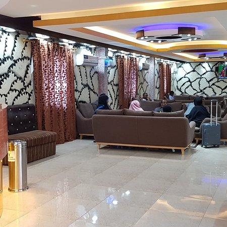 Jabir Plaza Hotel - Bosaso