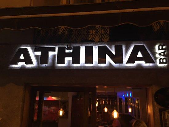 Athina Bar
