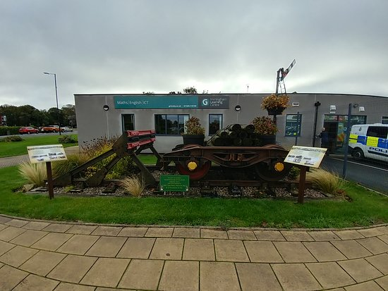 Immingham Museum and Heritage