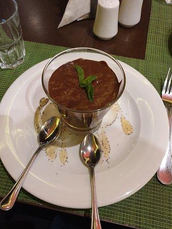 Heerlijke desserts!