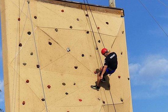 FAU Climbing Center/Rock Wall