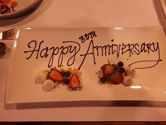 Samford, Australia: A surprise from the Chef!