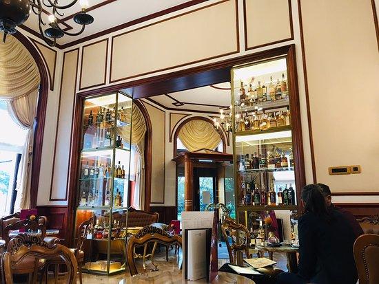 Kavana Palace Zagreb Restaurant Reviews Photos Phone Number Tripadvisor
