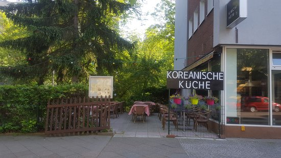 restaurant rosengarten berlin steglitz