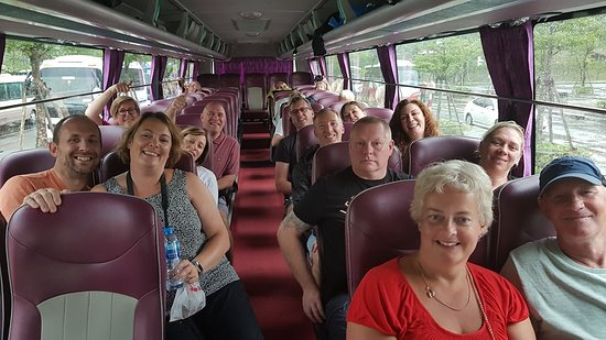 Private Shore Excursion from Quantum of The Seas to Disover Da Nang & Hoi An City