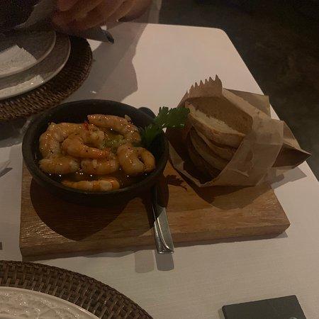 The best restaurant in Salvador
