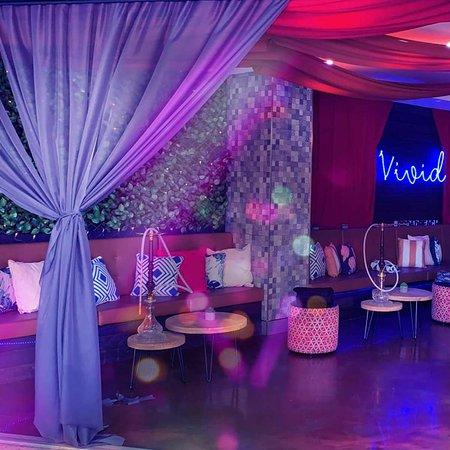Vivid Shisha Lounge