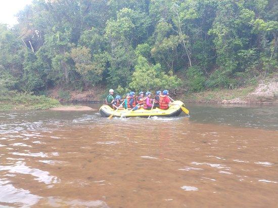 Foto Rafting - Sprouts - Rio Jacaré Pepira by Wild Canoe Territory