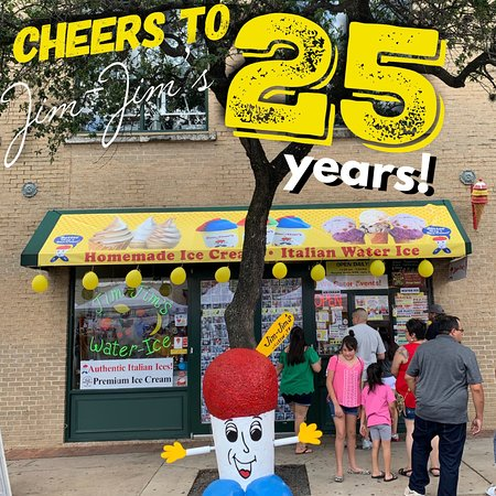 Serving Austin over 25 years (est. 1994)