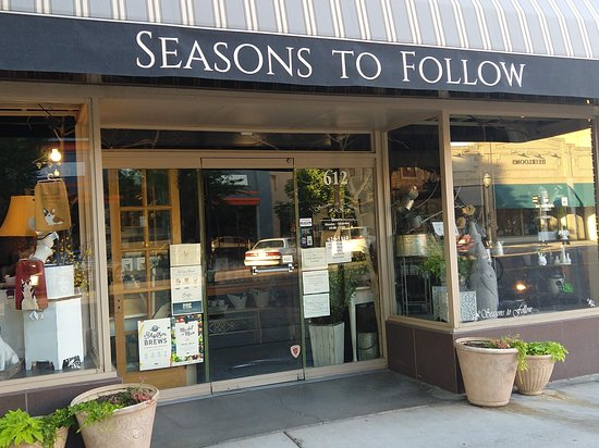 Seasons To Follow
