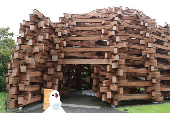 箱根彫刻の森美術館12