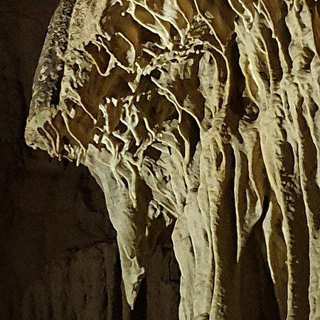 Tsqaltubo, Georgië: Пещера Прометей